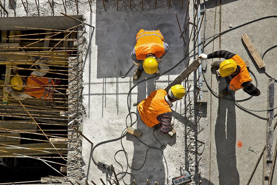 Bygge-Industrien
