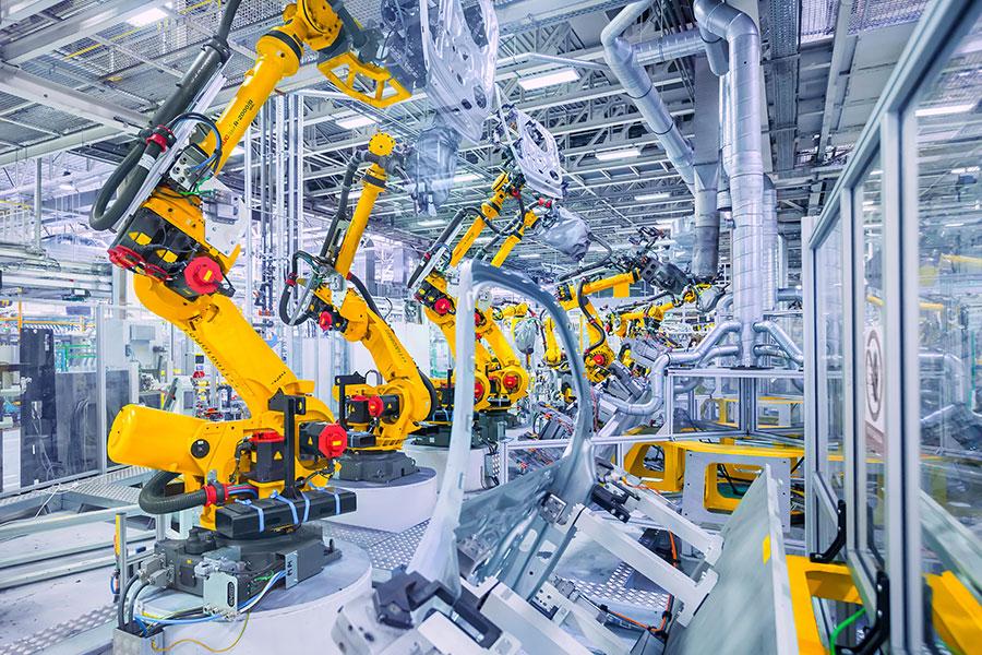 Automatisering-Effektivisering-LEAN-i-Diverse-Industrier